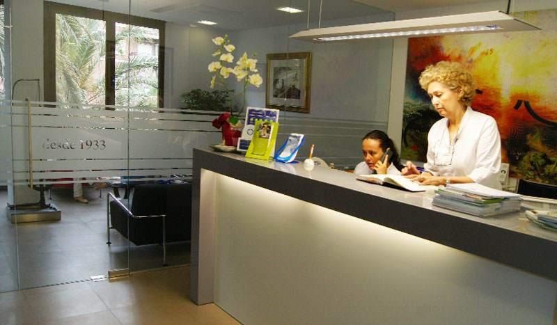 Clínica Dental Fuset Valencia