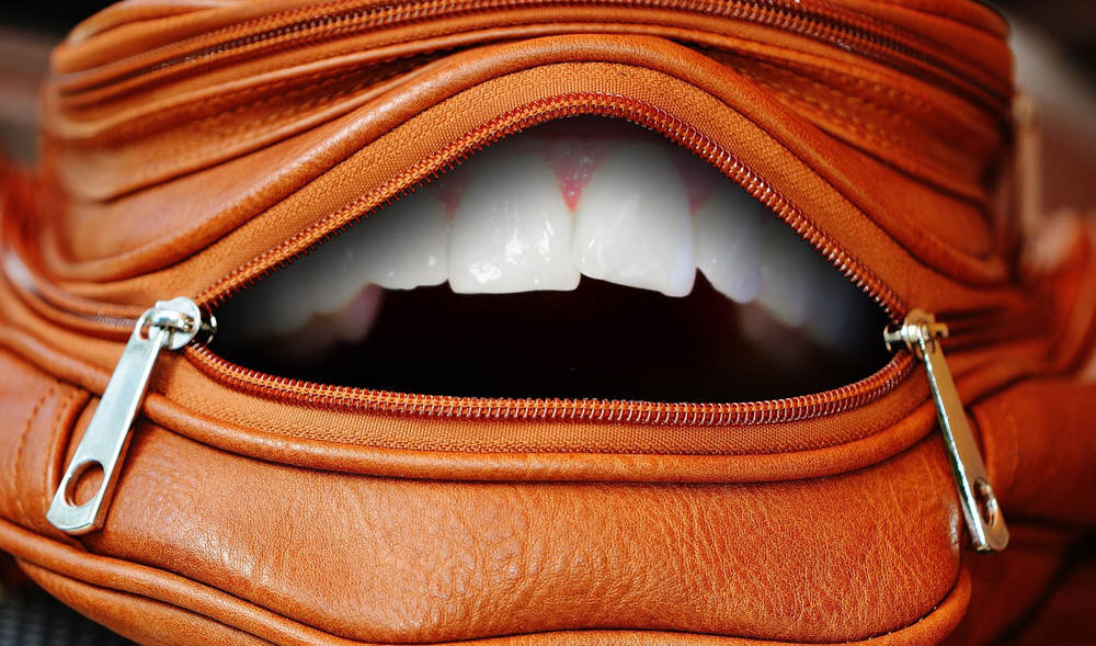 Funda dental