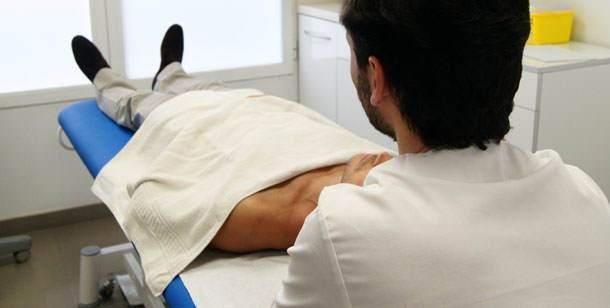 Tratamiento de osteopatía en Valencia